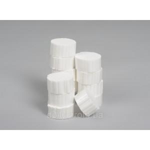 Валики ватні стоматологічні нестерильні №2 в пачці (1000 шт) Колір: білий