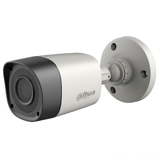 2 MP HDCVI video camera Dahua DH-HAC-HFW1200R-VF-IRE6 (gray), 64814, CCTV camera,  Network engineering,Security ,CCTV camera, buy with worldwide shipping