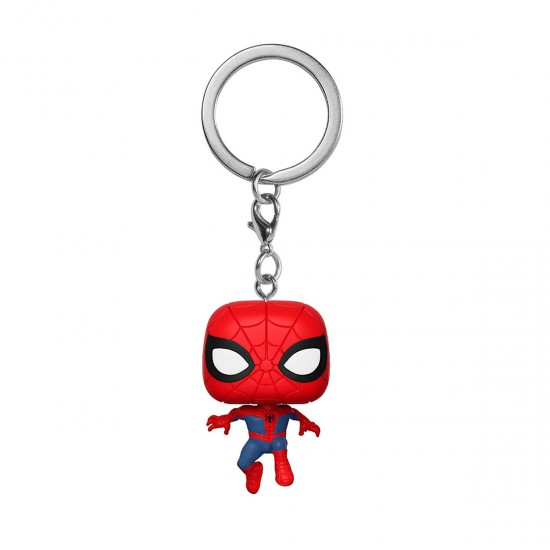 Game Figure On The Funko Pop Clip! - spider-man, 41951, Boys,  Toys,Boys ,  buy with worldwide shipping