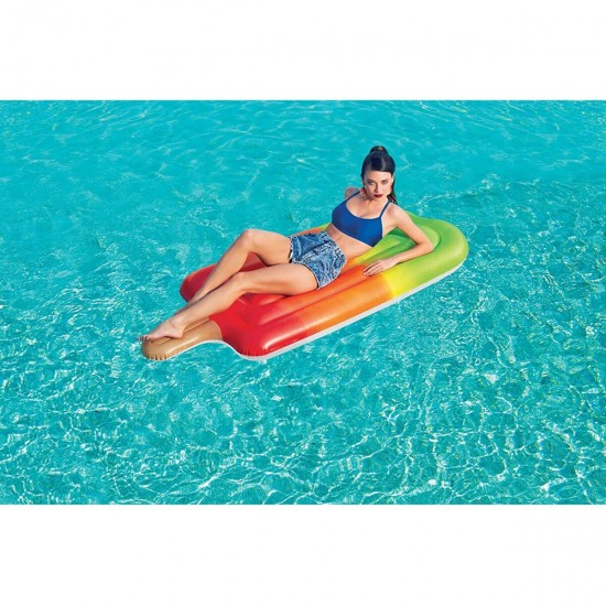Swimming circle Bestway 43161 Fruit ice (185x89), 952728266, Water fun,  Network engineering,All pool ,Swimming pools and accessories, buy with worldwide shipping