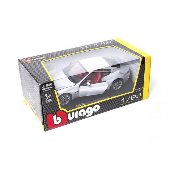 Car Model - Maserati Grantourismo (2008) (1:24), 41903, Boys,  Toys,Boys ,  buy with worldwide shipping