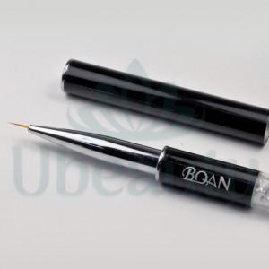 Кисть Вoan 9 mm тонкая