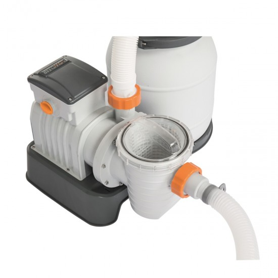 Filtration unit Bestway 58497 FlowClear Sand (5.6 m3/h), 952728239, Filtration plant,  Network engineering,All pool ,Equipment for swimming pools, buy with worldwide shipping