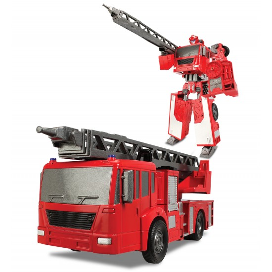 Robot Transformer-Fire Truck, 41423, Boys,  Toys,Boys ,  buy with worldwide shipping