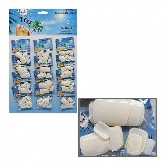 Nails on a sheet (pedicure), 58607, Nails,  Health and beauty. All for beauty salons,All for a manicure ,Nails, buy with worldwide shipping