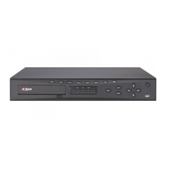 DAHUA DH-DVR0804HF-L 8-channel video recorder, 64681, DVRs,  Network engineering,Security ,DVRs, buy with worldwide shipping