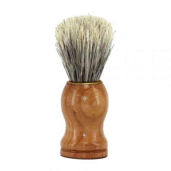 Brush for a beard (shaving brush/tree), 58469, Hairdressers,  Health and beauty. All for beauty salons,All for hairdressers ,Hairdressers, buy with worldwide shipping