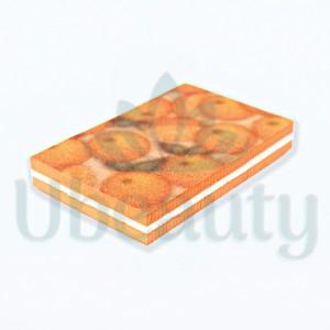 Бафики набор 12 шт с апельсинкой