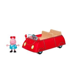 Игровой Набор Peppa - Автомобиль Пеппы