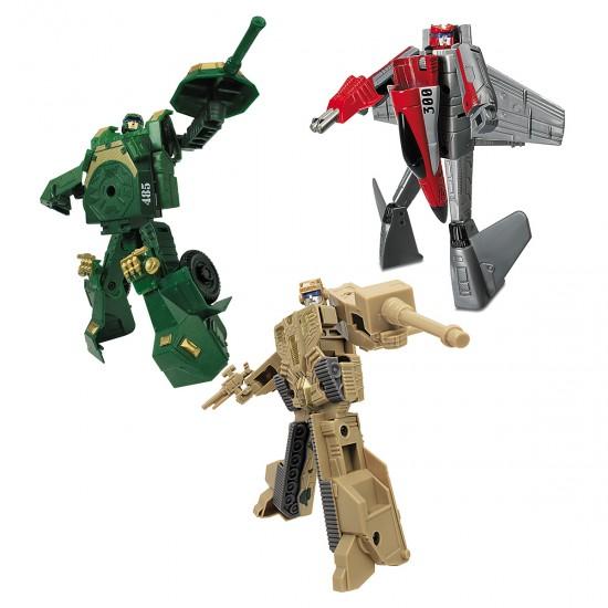 Game Set-Robot Transformer, Tank, Airplane, Tank, 41442, Boys,  Toys,Boys ,  buy with worldwide shipping