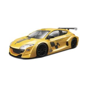Авто-Конструктор - Renault Megane Trophy