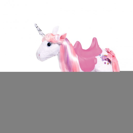 Interactive toy BABY born-a Fabulous unicorn, 41892, Girls,  Toys,Girls ,  buy with worldwide shipping