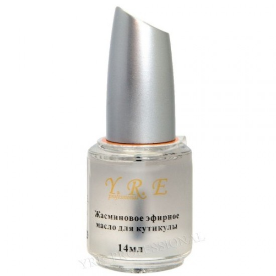 Cuticle oil 14ml in a bottle Jasmine, 58545, Nails,  Health and beauty. All for beauty salons,All for a manicure ,Nails, buy with worldwide shipping