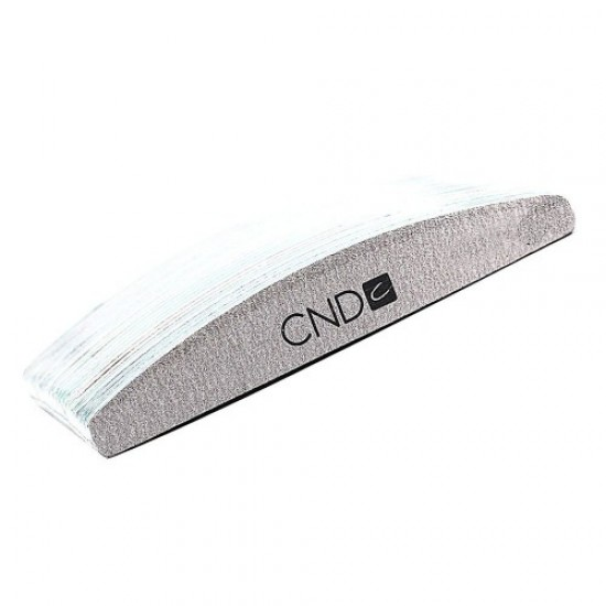 Nail file 100*100 CND, 58946, Nails,  Health and beauty. All for beauty salons,All for a manicure ,Nails, buy with worldwide shipping
