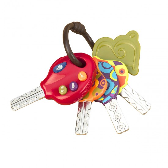 Educational Toy-Super Keys, 41450, Kids,  Toys,Kids ,  buy with worldwide shipping