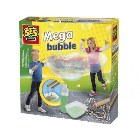 Set For Creating Giant Soap Bubbles-Mega, 41413, For the whole family,  Toys,For the whole family ,  buy with worldwide shipping