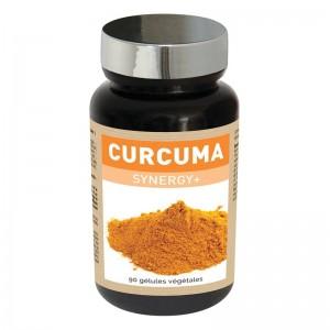 Куркума Синерджи + - улучшает состояние суставов / 90 капсул - Laboratories Ineldea Curcuma Synergy+