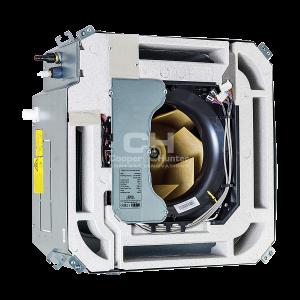 Кассетный кондиционер COOPERHUNTER CH-IC035RK/CH-IU035RK