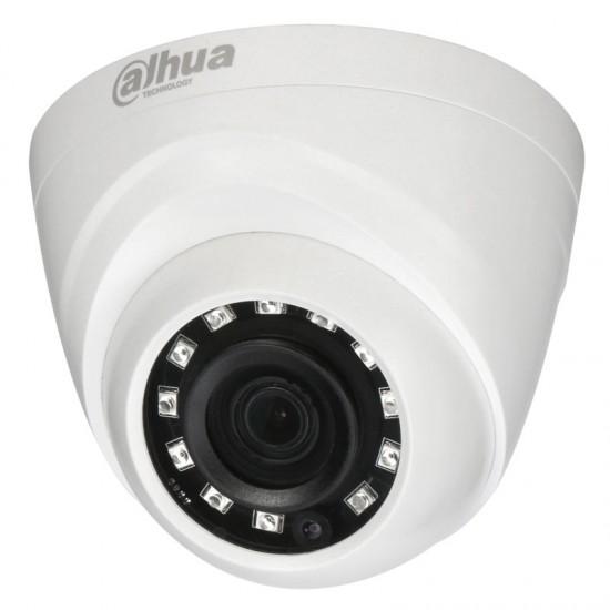 2 MP HDCVI IR video camera Dahua DH-HAC-HDW1220RP, 64868, CCTV camera,  Network engineering,Security ,CCTV camera, buy with worldwide shipping