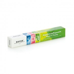 SPA- карандаш для кутикулы 2.2 мл. Pedibaehr