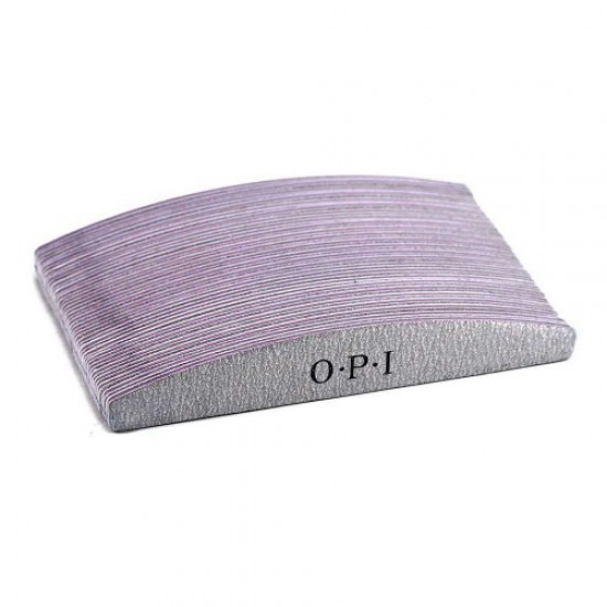 Nail file 100*100 OPI, 58944, Nails,  Health and beauty. All for beauty salons,All for a manicure ,Nails, buy with worldwide shipping