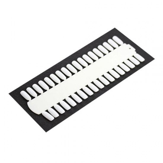 Tablet-rows for samples of 36 colors Matt, 58723, Nails,  Health and beauty. All for beauty salons,All for a manicure ,Nails, buy with worldwide shipping