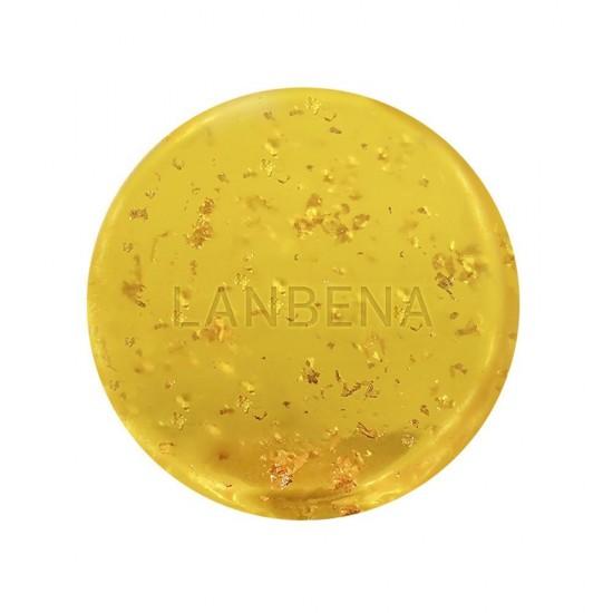 Мыло ручной работы с морскими водорослями Lanbena золото 24K эфирное масло анти-старения, глубокое очищение против морщин, 952732685, Care,  Health and beauty. All for beauty salons,Care ,  buy with worldwide shipping
