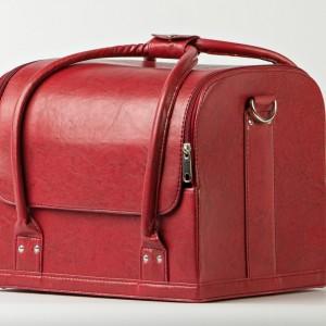 Кейс / чемоданчик для косметики
