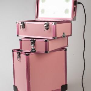 Вализа / чемодан мастера красоты