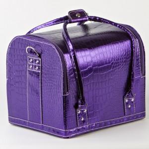 Сумка мастера, фиолетовый