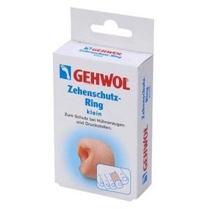 Кольца для пальцев защитные - Gehwol Zehenschutz-Ring