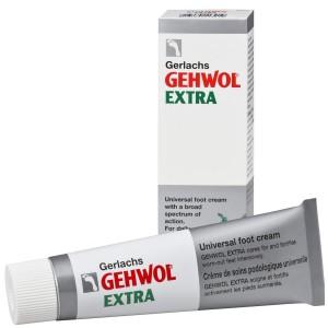 Крем «Экстра» / 75 мл - Gehwol Gerlachs Gehwol Extra