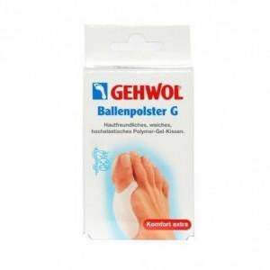 Накладка на большой палец G - Gehwol Ballenpolster G
