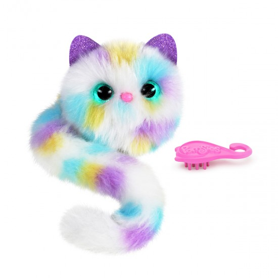 Game Set With Interactive Kitty Pomsies S4-Confetti, 41471, Girls,  Toys,Girls ,  buy with worldwide shipping