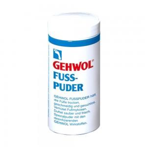 Пудра для ног / 100 г - Gehwol Foot Powder / Fuss-Puder