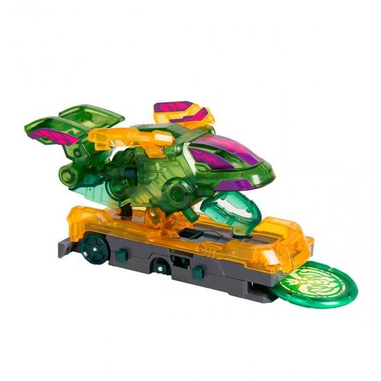 Car-transformer Screechers Wild! S2 L1-Wave, 41516, Boys,  Toys,Boys ,  buy with worldwide shipping