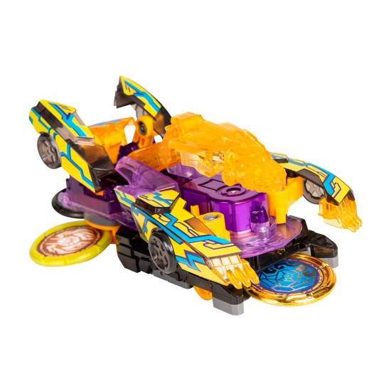 Car-transformer Screechers Wild! S2 L3-Hunter, 41461, Boys,  Toys,Boys ,  buy with worldwide shipping
