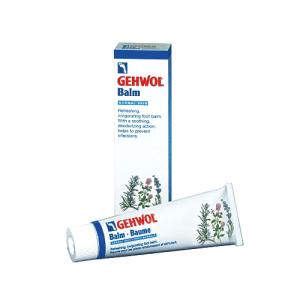 Тонизирующий бальзам «Жожоба» для нормальной кожи - Gehwol Balm for Normal Skin / Baume Normale Haut