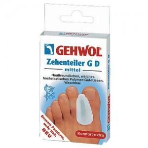Вкладыши-корректоры для пальцев - Gehwol Zehenteiler