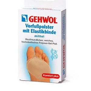 Защитная гель подушечка под пальцы G - Gehwol Vorfubpolster