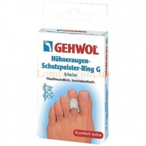 Защитное гель-кольцо с уплотнением G - Gehwol H?hneraugen-Schutzpolster-Ring G